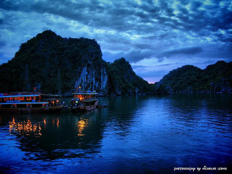 Halong Bay - Vietnam 2867539727_b22a909084_o