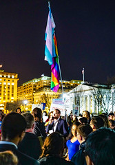 2017.02.22 ProtectTransKids Protest, Washington, DC USA 01123