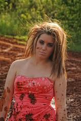 Trash the Dress Mud ({S}Norton Photography) Tags: trash nikon dress mud norton prom steven ttd d300 mudding