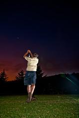 Rossman Strobe Light Fun (RyanRossman) Tags: portrait night nikon flash sb600 tokina strobe d90 1116 strobist