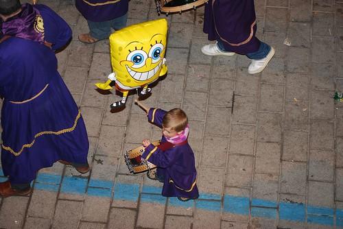 Desfile Jornadas Hellín - Agramón