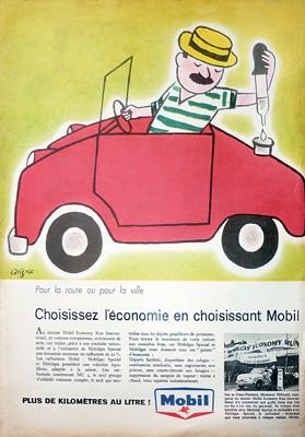 Savignac Mobil Choissant