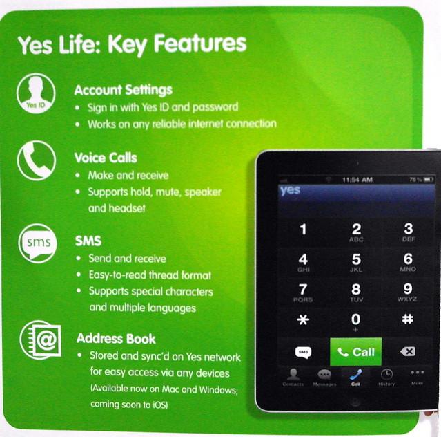 Yes Life iOS App (3)