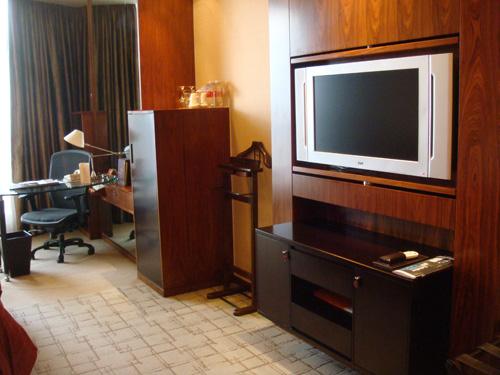 上海浦東喜來登由由酒店