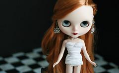 Queen Sophie Anne