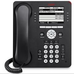 Teléfono IP  Avaya 9608 y 9611