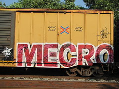"Mecro • <a style=""font-size:0.8em;"" href=""http://www.flickr.com/photos/51507423@N08/5814396304/"" target=""_blank"">View on Flickr</a>"