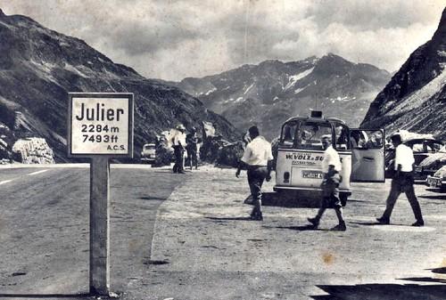 Julier Bulli