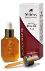 1568403910 3ed5dc704a o Renew 100% Organic Rose Hip Oil