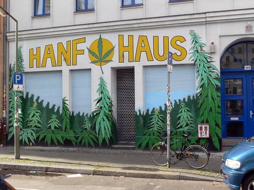 botanisches Kreuzberg by hjuergenberger