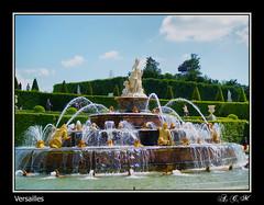 Pars - Versailles 2 (Antonioski) Tags: fuente olympus versailles zuiko pars 1445 damncool e500 zd