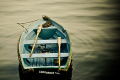 Another Boat (knowsnotmuch) Tags: india boat gateway 164 ripples mumbai pp oars explored 55200vr
