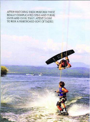 wakeboard acapulco