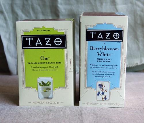 tea swap