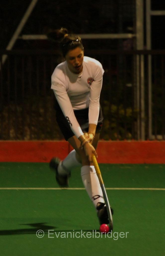 Intra University Hockey