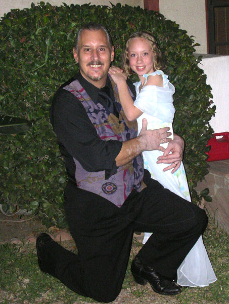 father daughter dance 07