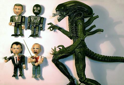 McFarlane Toys Art Toys