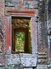 Passing through (Taking5) Tags: holiday heritage temple cambodia ruin unescoworldheritagesite siemreap banteaykdei lpwindows