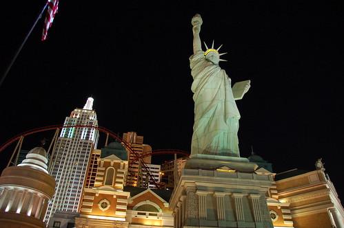 Edificios NY