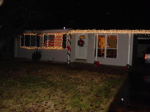 House Christmas 2004