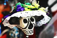 Day of the Dead #3 / Día de los Muertos #3