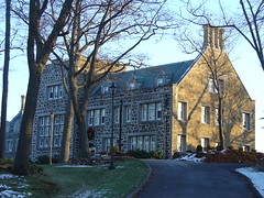 College Hall, Endicott College