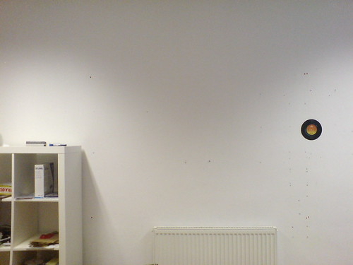 Blank Wall | Flickr - Photo Sharing!