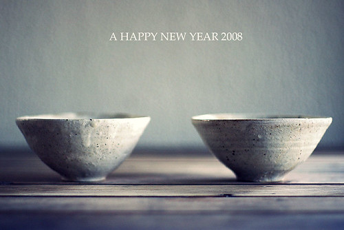 make a happy year