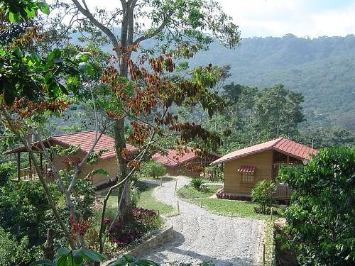 Casas ecológicas en México