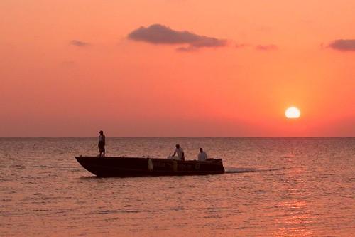 Fisherman Sunrise 2