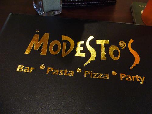 modesto's