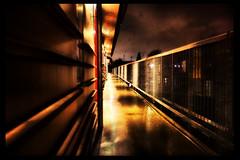 The Walk (chobbeh) Tags: canon dark outside 350d scary walk eos350d hdr hdri chob