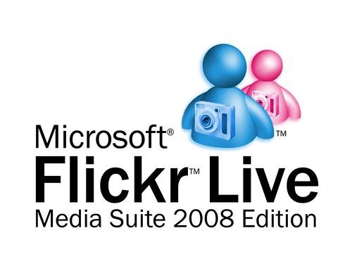 flickr Live