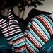 Tanya in stripes 06