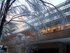 Kresge Business Administration Library