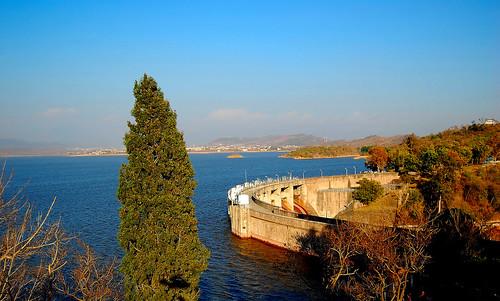 Rawal Dam, Islamabad