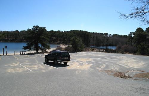 Schoolhouse Pond, Chatham MA