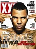 the game xxl magazine june 2008  issue
