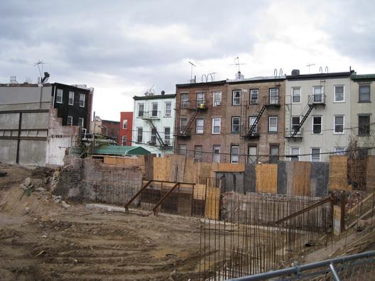 219 Grand Excavation
