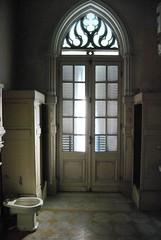 bao, luz, 1861 (Zona_cielo) Tags: bao antiguo palacio soneria