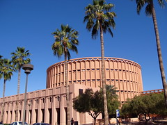 Music Building, Arizona State University
