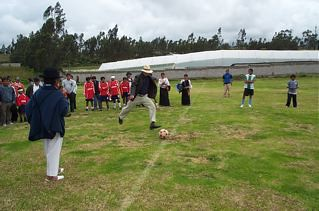 Cotacachi-Football-Cup
