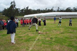 Cotacachi-Football-Cup