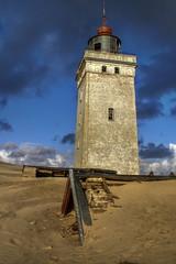 Lighthouse (tine krogh) Tags: sand gimp danmark hdr leuchtturm fyrtrn lnstrup supershot anawesomeshot betterthangood