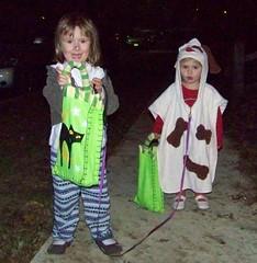 Halloweenies!