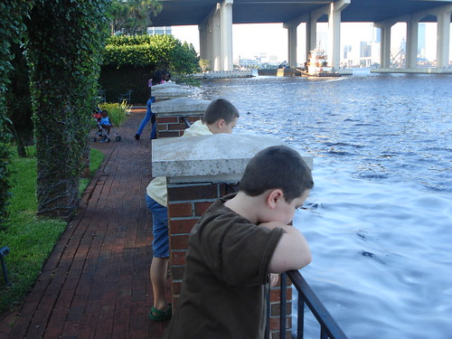 river-watchers