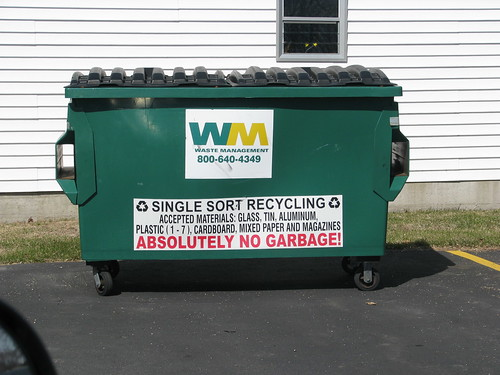 PRC - Multi-Family Recycling Guide