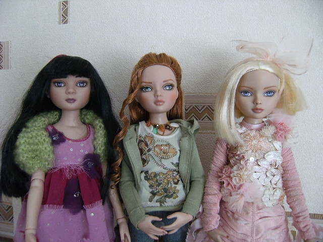 Trois petite nouvelles (Tatters, Nothing springs to mind, Pru Miss Match) 5710520680_ee9275a899_z