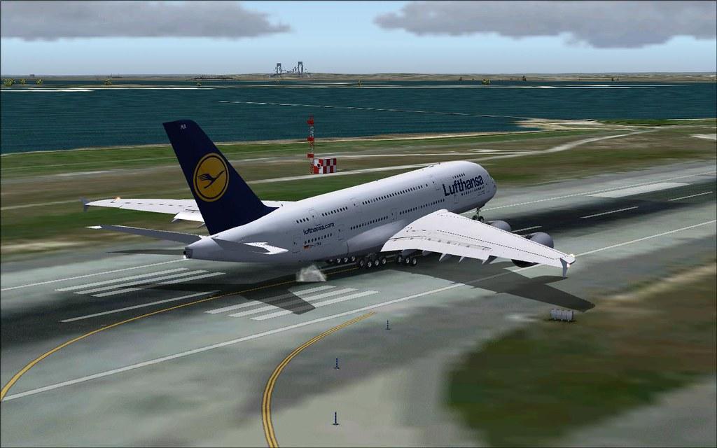 Flight Simulators Design