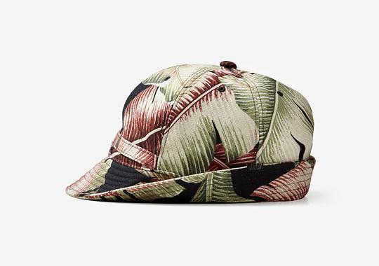 nexusvii-aloha-hunting-cap